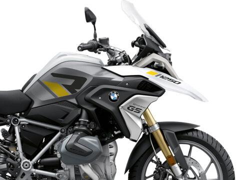 SIG 1118 02 BMW R1250GS R Line Black Grey Yellow Light White 02