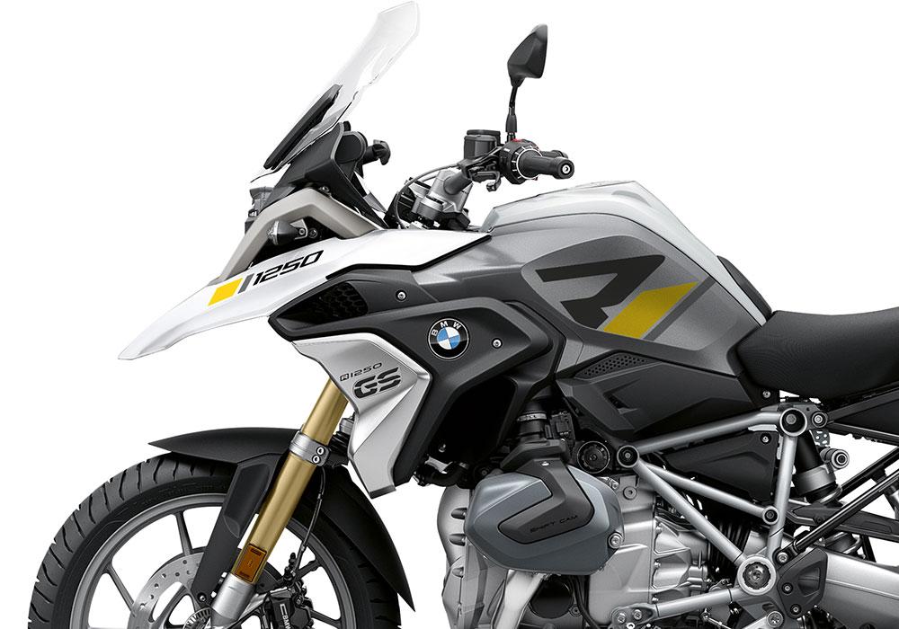 SIG 1118 02 BMW R1250GS R Line Black Grey Yellow Light White Left 02 1