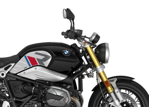 SIG 1124 04 BMW RnineT R LINE Grey Red Blue Grey Stickers Black Storm Metallic right 02