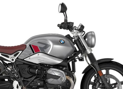 SIG 1125 03 BMW RnineT Scrambler R LINE Grey Red Black Grey Stickers Granite Grey Metallic Right 02
