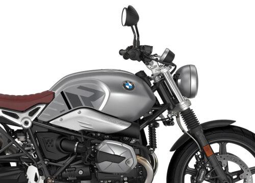 SIG 1126 03 BMW RnineT Scrambler R LINE Grey Grey Variations Stickers Granite Grey Metallic Right 02