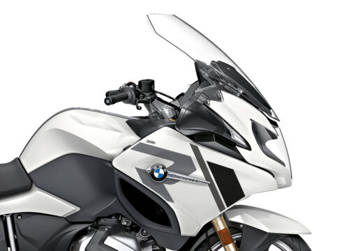 SIG 1154 02 BMW R1250RT R LINE Grey Variations Stickers Alpine White 2018 2020 Right 02