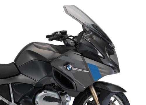 SIG 1155 01 BMW R1200RT R LINE Grey Blue Stickers Callisto Grey Metallic Matt right 02
