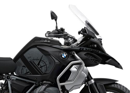 SIG 1156 02 BMW R1250GS Adventure Triple Black Compass Black Stickers 02