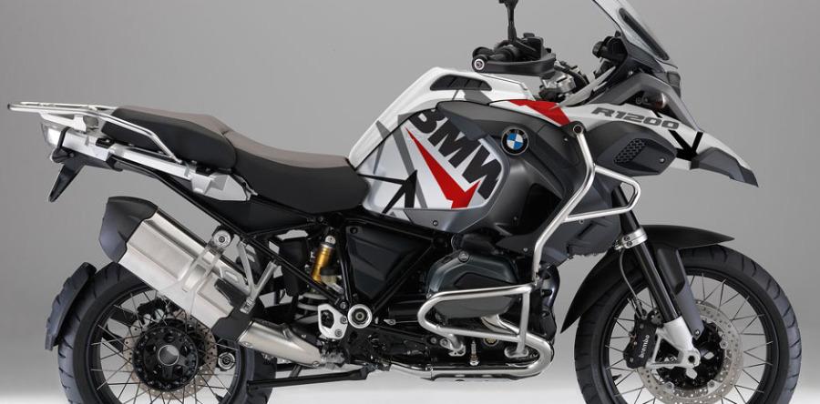 Wheelie Adventurous | Signature Custom Designs